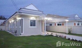 3 chambres Maison a vendre à Thap Tai, Hua Hin Baan Klangmueang 88