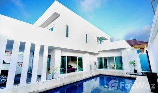 3 Bedrooms Property for sale in Karon, Phuket