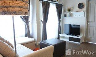 2 Schlafzimmern Immobilie zu verkaufen in Kathu, Phuket D Condo Creek