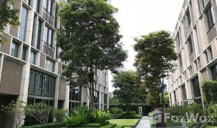 4 Bedrooms Townhouse for sale in Khlong Tan Nuea, Bangkok Quarter 39