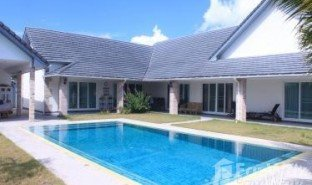6 Bedrooms Property for sale in Takhian Tia, Pattaya