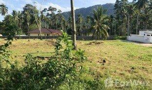 N/A Land for sale in Maret, Koh Samui