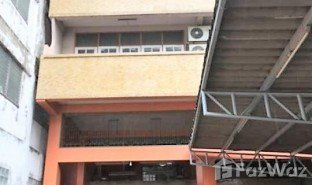 4 Bedrooms House for sale in Bang Sue, Bangkok