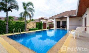 3 Bedrooms Villa for sale in Thap Tai, Hua Hin Hua Hin Hillside Hamlet 5-6