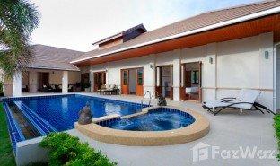 4 Schlafzimmern Immobilie zu verkaufen in Thap Tai, Hua Hin Hua Hin Hillside Hamlet 5-6