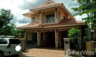 3 Bedrooms House for sale in Nong Faek, Chiang Mai