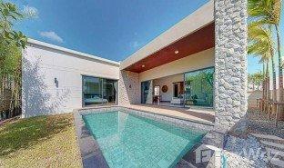 2 ห้องนอน บ้าน ขาย ใน ฉลอง, ภูเก็ต Phuket Luxury Pool Villas Chalong