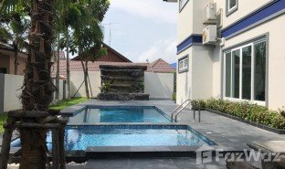 4 Bedrooms Villa for sale in Nong Prue, Pattaya