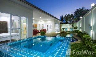 3 Schlafzimmern Villa zu verkaufen in Nong Prue, Pattaya Avoca Gardens 2