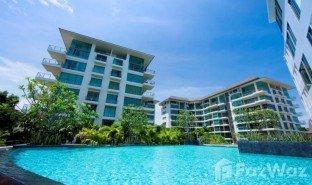 芭提雅 Na Kluea The Sanctuary Wong Amat 2 卧室 顶层公寓 售