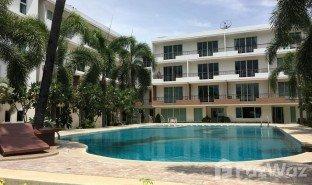 华欣 帕那普兰 K.M Beach Condo 1 卧室 公寓 售
