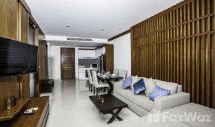 2 Schlafzimmern Wohnung zu verkaufen in Karon, Phuket Q Conzept Condominium