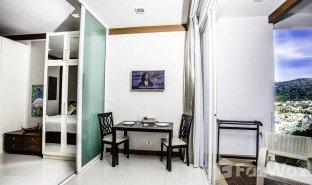 Дом, Студия на продажу в Karon, Пхукет Q Conzept Condominium
