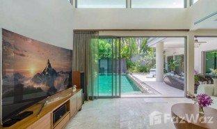 недвижимость, 2 спальни на продажу в Si Sunthon, Пхукет Diamond Trees Villas