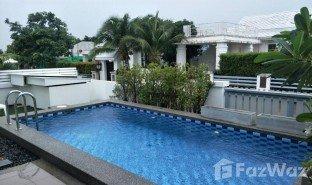 недвижимость, 2 спальни на продажу в Хин Лек Фаи, Хуа Хин CASA Collina Hua Hin