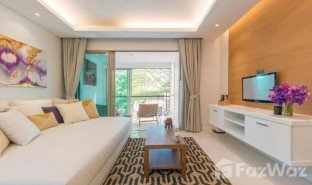 2 Schlafzimmern Immobilie zu verkaufen in Kamala, Phuket Kamala Regent
