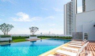 1 Bedroom Condo for sale in Thung Song Hong, Bangkok Aspire Ngamwongwan