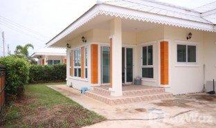 3 Schlafzimmern Immobilie zu verkaufen in Wang Phong, Hua Hin Plern City 7 Pranburi