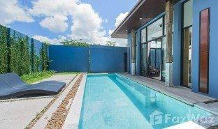 недвижимость, 3 спальни на продажу в Si Sunthon, Пхукет Wings Villas