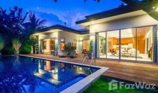 4 Bedrooms Property for sale in Choeng Thale, Phuket Tanode Estate