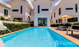 3 Bedrooms Property for sale in Chalong, Phuket Mono Loft Villas Palai