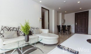 2 Bedrooms Apartment for sale in Patong, Phuket Haven Lagoon