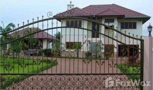 5 Bedrooms Property for sale in Thung Tom, Chiang Mai