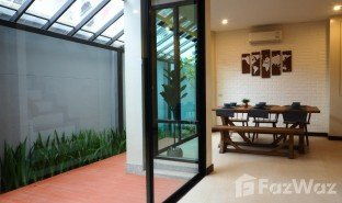 3 Bedrooms House for sale in Nuan Chan, Bangkok Zense Nawamin 78