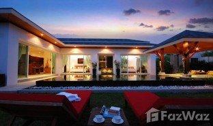 недвижимость, 2 спальни на продажу в Чалонг, Пхукет