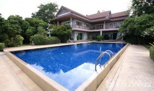 7 Bedrooms Property for sale in Hat Chao Samran, Phetchaburi