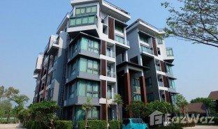 清迈 Chang Phueak Himma Garden Condominium 1 卧室 公寓 售