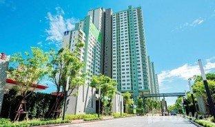 暖武里 Bang Kraso Lumpini Park Rattanathibet-Ngamwongwan 2 卧室 房产 售