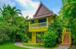 6 Bedrooms Property for sale in Sakhu, Phuket House on Good Location Land in Nai Yang