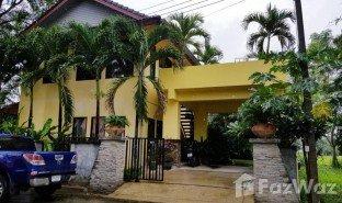 недвижимость, 5 спальни на продажу в San Phisuea, Чианг Маи Village of Baan Rim Naam