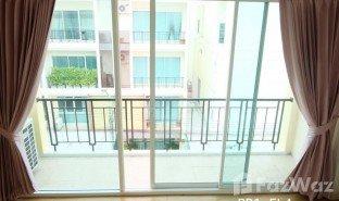 3 Bedrooms Townhouse for sale in Prawet, Bangkok Pradya Bizhome