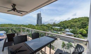 2 Bedrooms Penthouse for sale in Nong Prue, Pattaya The Place Pratumnak