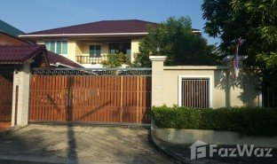 5 Bedrooms Property for sale in Khan Na Yao, Bangkok