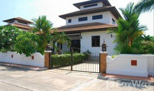 3 Bedrooms House for sale in Nong Kae, Hua Hin Manora Village I