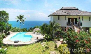 3 Bedrooms Villa for sale in Ko Tao, Koh Samui