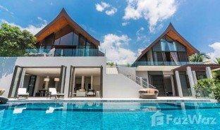 недвижимость, 5 спальни на продажу в Pa Khlok, Пхукет The Cape Residences