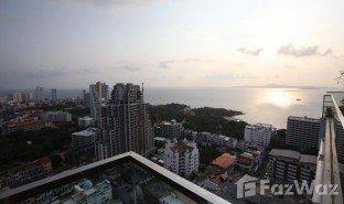 2 Schlafzimmern Penthouse zu verkaufen in Nong Prue, Pattaya The Cliff Pattaya