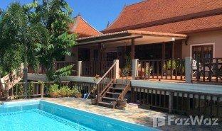 3 Schlafzimmern Immobilie zu verkaufen in Huai Yai, Pattaya