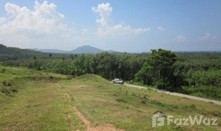 N/A Land for sale in Mai Khao, Phuket