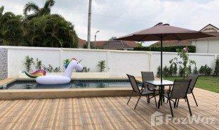 3 Schlafzimmern Immobilie zu verkaufen in Thap Tai, Hua Hin Baan Klangmueang 88