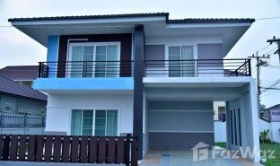 3 Bedrooms House for sale in Ban Du, Chiang Rai The Impress