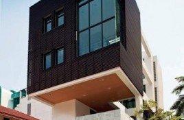 3 ห้องนอน ทาวน์เฮ้าส์ ขาย ใน ลุมพินี, กรุงเทพมหานคร Single House In Soi Ruamredee