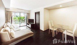 2 Schlafzimmern Wohnung zu verkaufen in Rawai, Phuket The Title Condominium