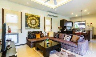 3 Schlafzimmern Haus zu verkaufen in Rawai, Phuket The Niche