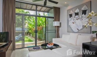 2 Bedrooms Property for sale in Rawai, Phuket