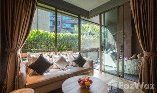 1 Schlafzimmer Wohnung zu verkaufen in Rawai, Phuket Saturdays Condo